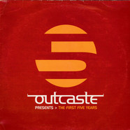 V.A. - Outcaste Presents - The First Five Years
