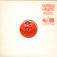 Gerideau - Take A Stand (The Re-Mixes)
