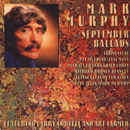 Mark Murphy - September Ballads feat. Larry Coryell And Art Farmer