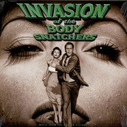 V.A. - OST Invasion Of The Body Snatchers