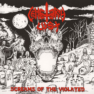 Cemetary Lust - Screams Of The Violated
