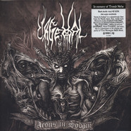Urgehal - Aeons In Sodom Black Vinyl Edition