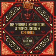 Paris DJs Soundsystem - The Afrofunk & Tropical Grooves Experience