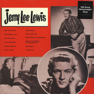 Jerry Lee Lewis - Jerry Lee Lewis 180g Vinyl Edition
