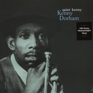 Kenny Dorham - Quiet Kenny 180g Vinyl Edition