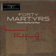 V.A. - Forty Martyrs: Armenian Chanting From Aleppo