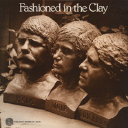 Gordon Bok, Ann Mayo Muir, & Ed Trickett - Fashioned In The Clay