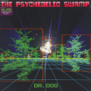 Dr. Dog - Psychedelic Swamp Black Vinyl Edition