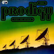 Prodigy, The - Out Of Space