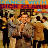 Keymen, The - Dance With Dick Clark (Volume One)