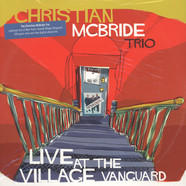 Christian McBride Trio - Live At The Village Vanguard