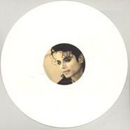 Michael Jackson - Speed Demon / Hold My Hand White Vinyl Edition