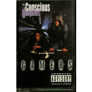 Conscious Daughters, The - Gamers