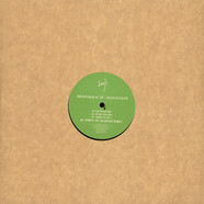 Ian Blevins & NY*AK - Grasscutter EP