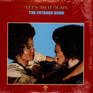 Fatback Band, The - Let's Do It Again