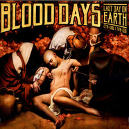 Blood Days - Last Day On Earth
