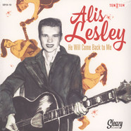 Alis Lesley - He Will Come Back To Me