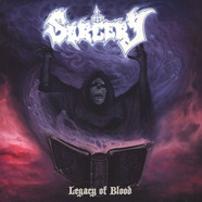 Sorcery - Legacy Of Blood