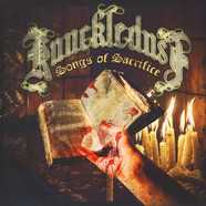 Knuckledust - Songs Of Sacrifice Gold Vinyl Edition