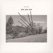 Motorpsycho - Spin Spin Spin / Go Around Once