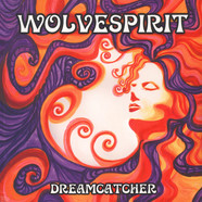 Wolvespirit - Dreamcatcher Red Vinyl Edition