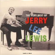 Jerry Lee Lewis - TheVery Best Of Jerry Lee Lewis