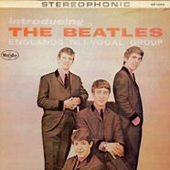 The Beatles - Introducing... The Beatles