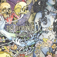 Pig Destroyer - Phantom Limb