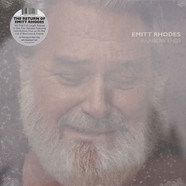 Emitt Rhodes - Rainbow Ends Clear Vinyl Edition