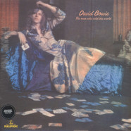 David Bowie - The Man Who Sold The World 2015 Remastered Edition