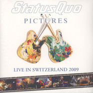Status Quo - Pictures - Live In Switzerland