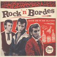 Rock 'N' Borders - Dios De Mi Se Olvido White Vinyl Edition