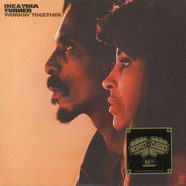 Ike & Tina Turner - Workin Together
