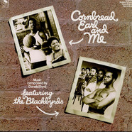 Blackbyrds, The - OST Cornbread, Earl And Me