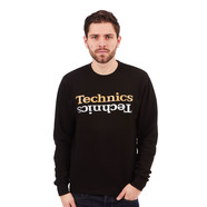 Technics - Champion Edition Sweater