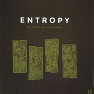 Entropy NY - All Work No Plagiarism Green Vinyl Edition