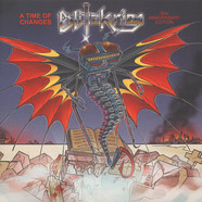 Blitzkrieg - A Time For Changes Black Vinyl Edition