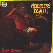 Merciless Death - Taken Beyond Colored Vinyl Edition