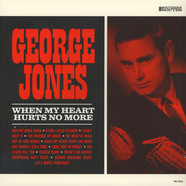 George Jones - When My Heart Hurts No More