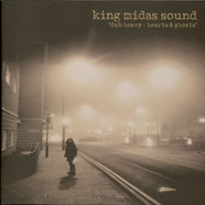 King Midas Sound - Dub Heavy - Hearts & Ghosts