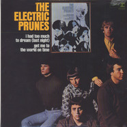 Electric Prunes, The - I Had Too Much To Dream Last Night