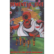 Dementia Five - Revolt In The Fifth Dimension