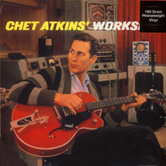 Chet Atkins - Workshop 180g Vinyl Edition