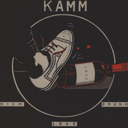 Kamm - Kick Drunk Love