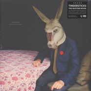 Tindersticks - The Waiting Room Black Vinyl Edition