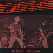 Wipers - Rarities