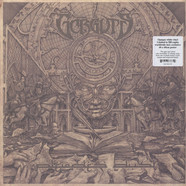 Gorguts - Pleiades Dust White Vinyl Edition