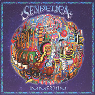 Sendelica - Immerhin Colored Vinyl Edition
