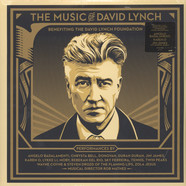 V.A. - Music Of David Lynch
