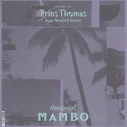 Prins Thomas - Bobletekno Bugge Wesseltoft Versions